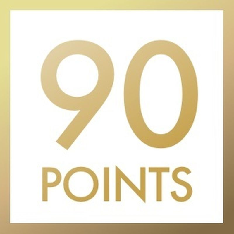 90 points
